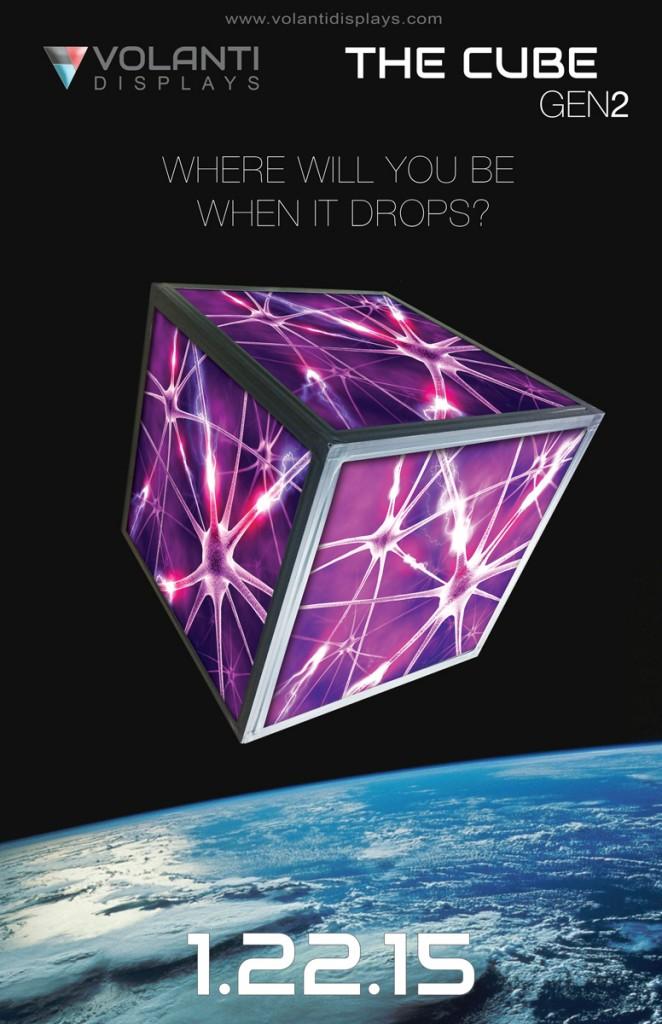 Volanti Cube Gen2