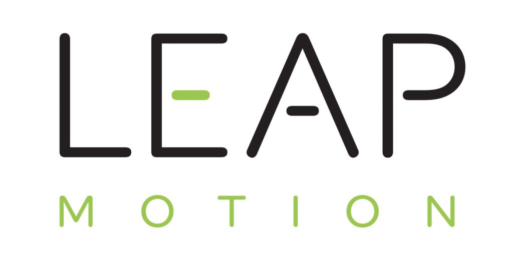 Leap Motion Logo